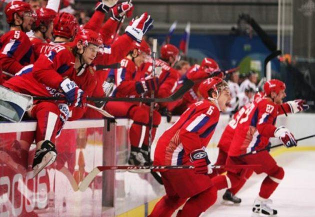 Зрелищные виды спорта: хоккей