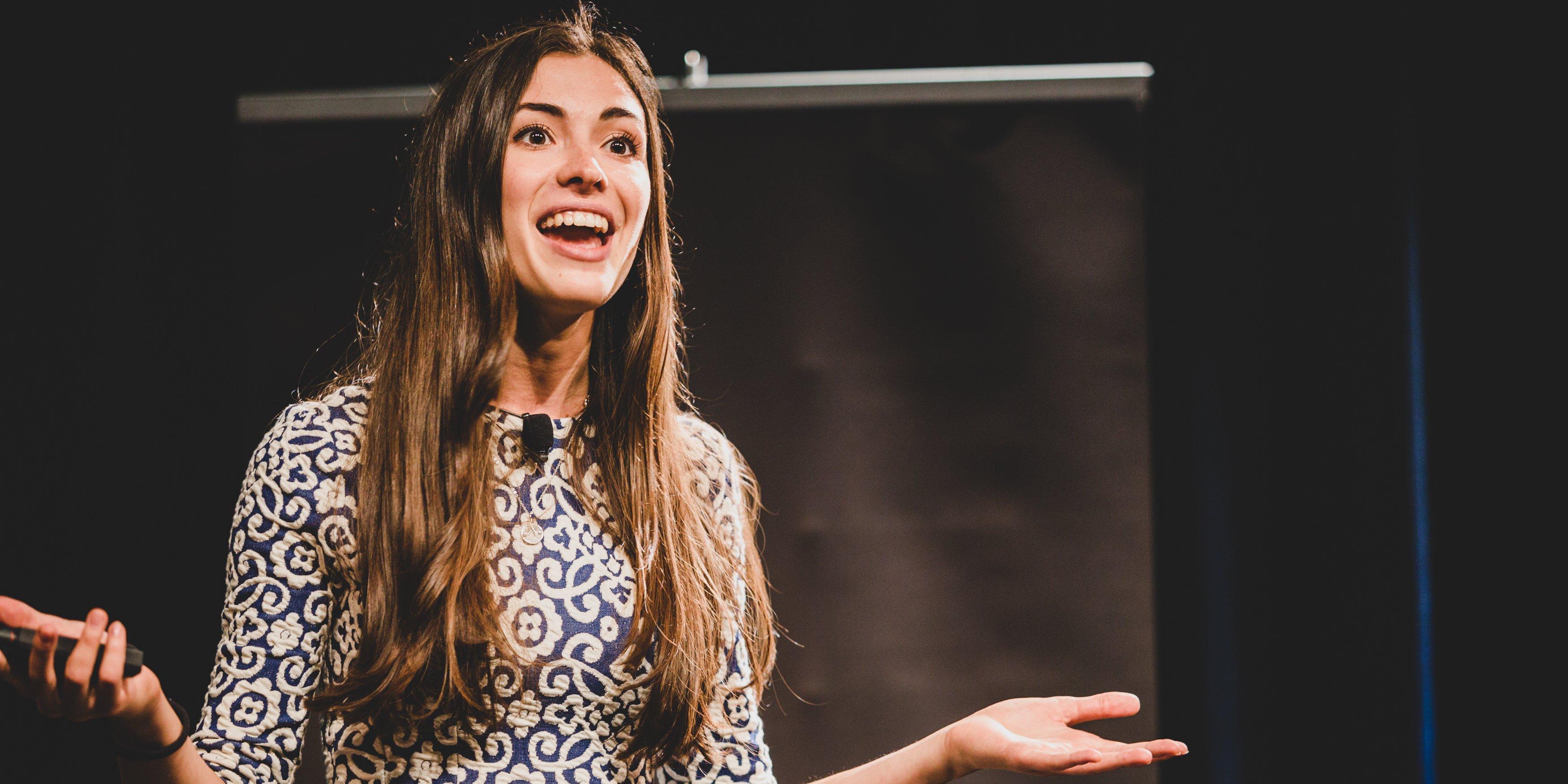 Рабочие места: Марина Могилко, соосновательница платформы LinguaTrip