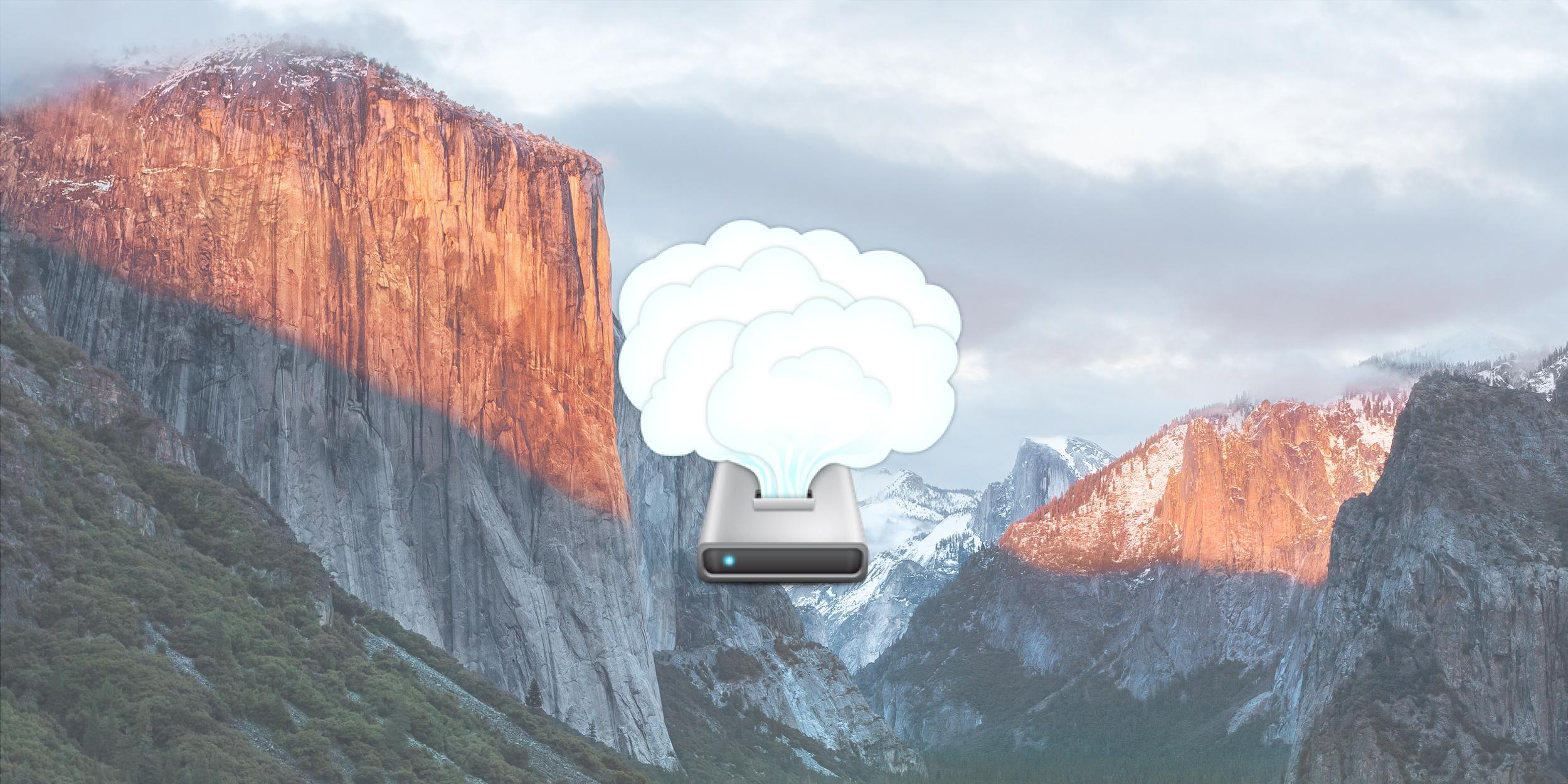 CloudPull для OS X сделает резервную копию вашего аккаунта Google