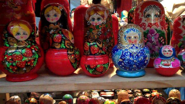 Российские потребители: как мы потребляем?