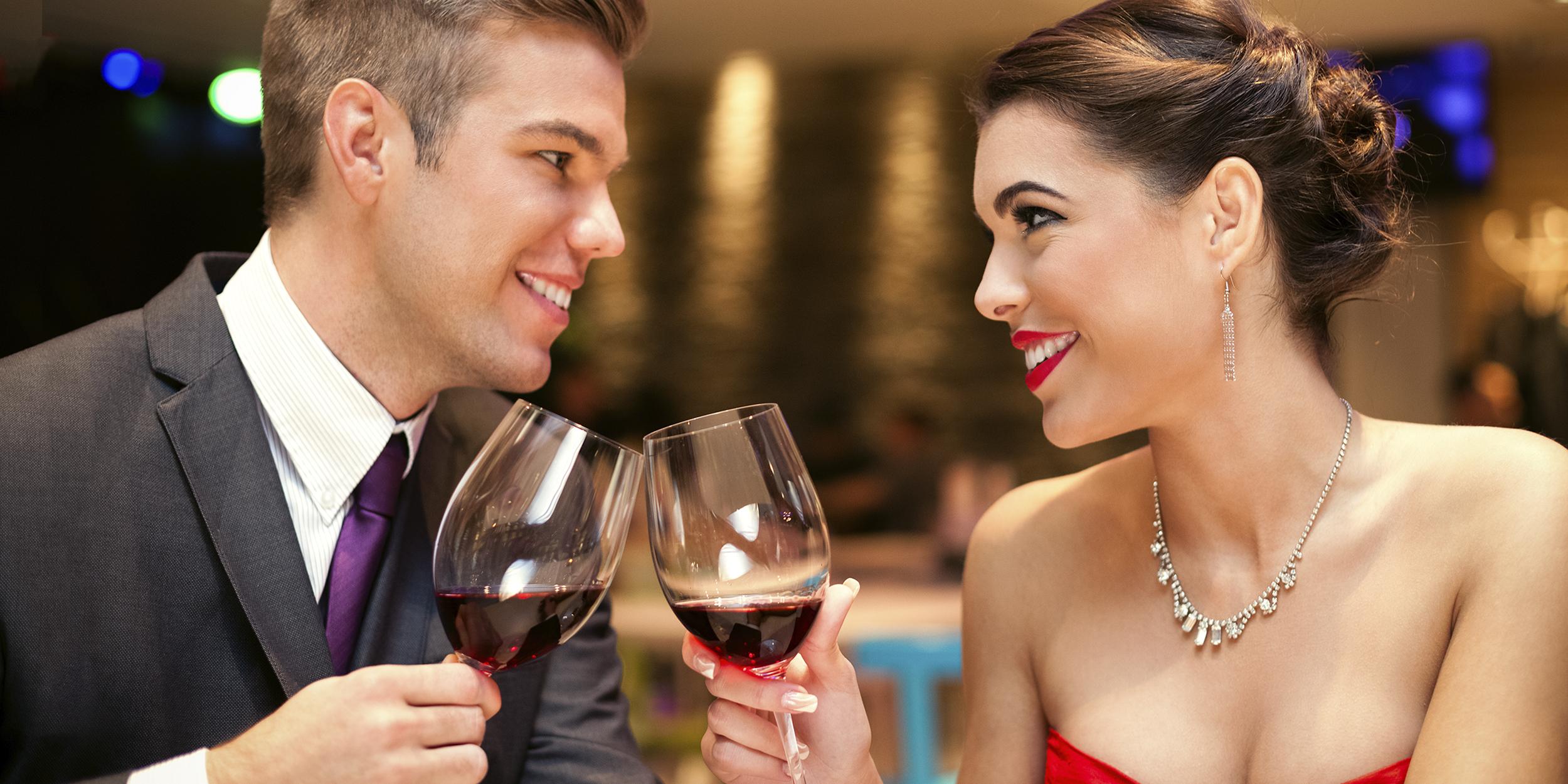 Как флиртовать и оставаться джентльменом