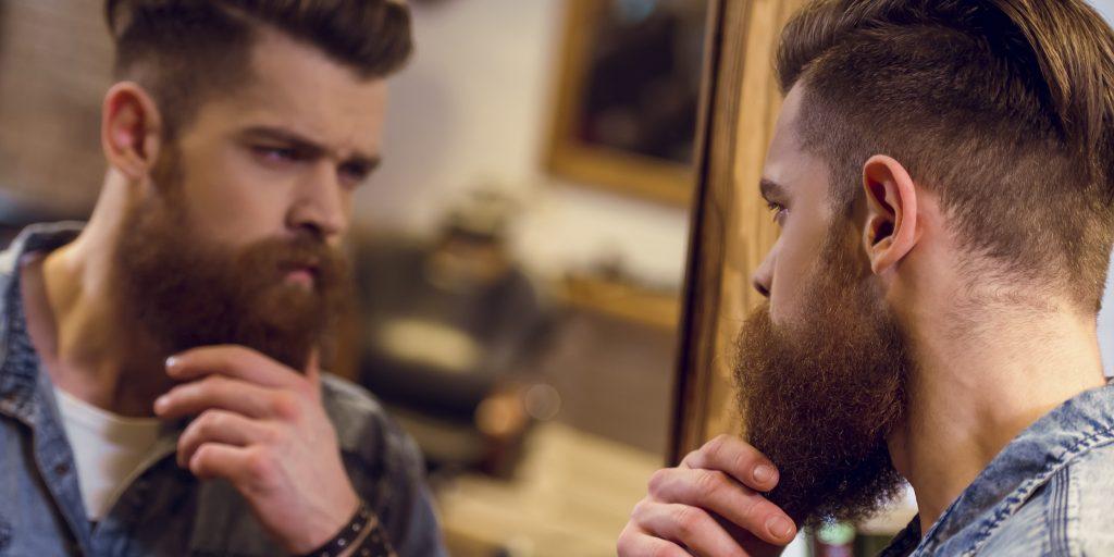 Как отрастить красивую бороду? — Meduza