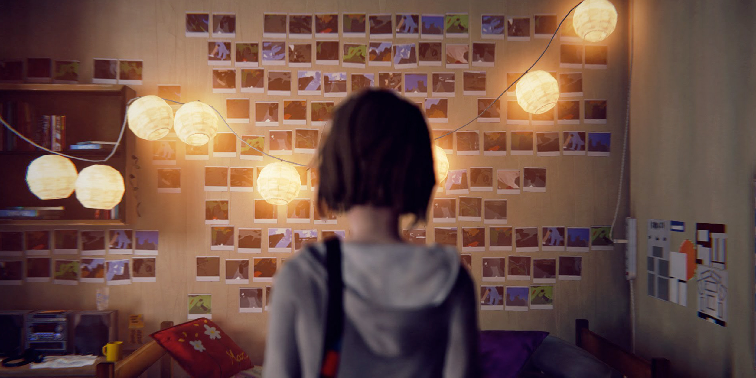 Во что поиграть: 9 находок для любителей видеоигр