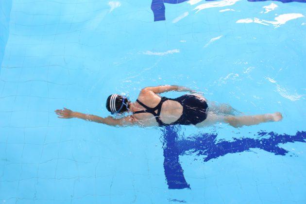 Спортивная экипировка: выбор купальника