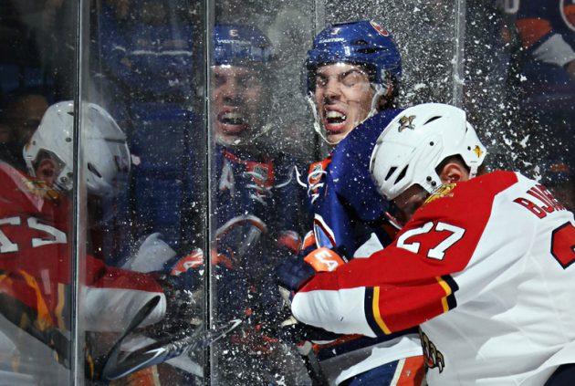 Зрелищные виды спорта: что нужно знать о хоккее