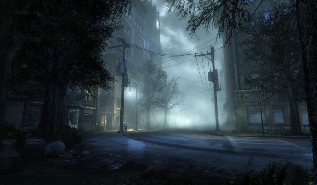 Сентрейлия — прототип для города в Silent Hill