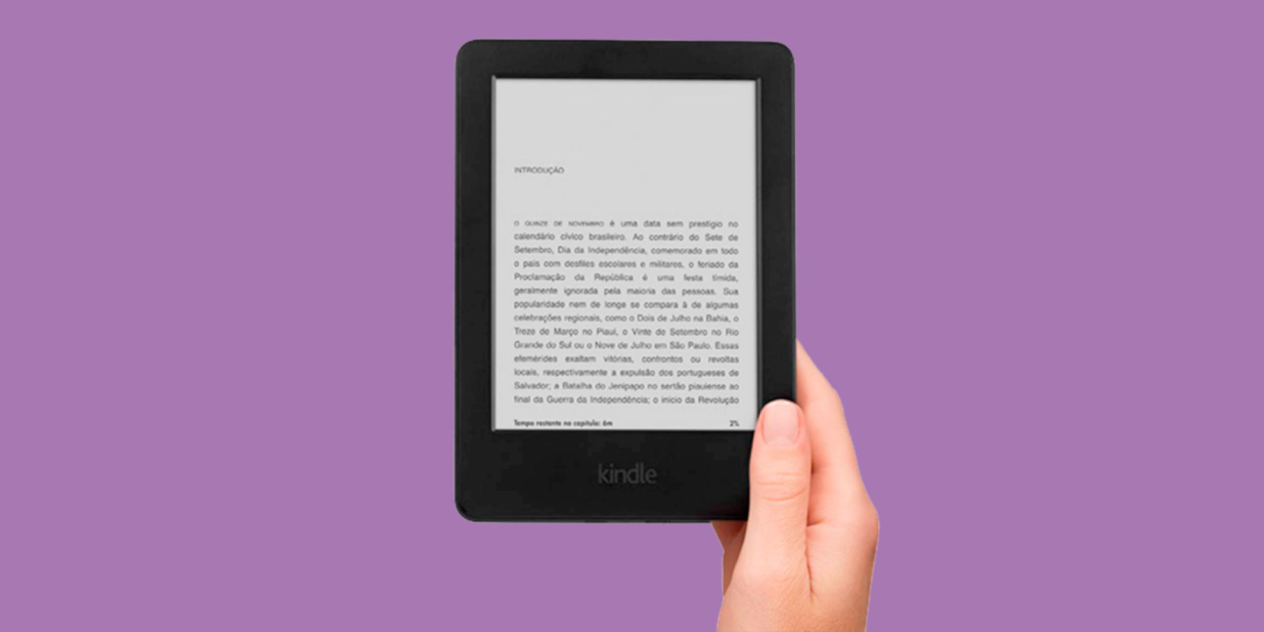 Новый джейлбрейк расширяет возможности почти всех моделей Amazon Kindle