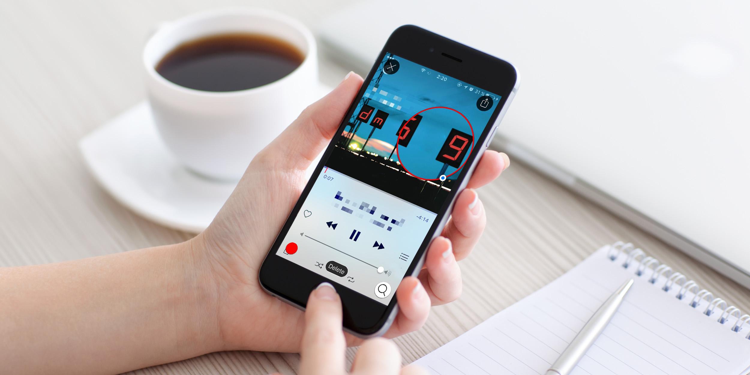 Annotable — самый удобный инструмент для комментирования изображений на iPhone и iPad