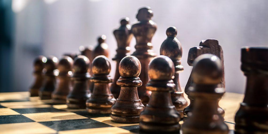 Шахматы секс играть