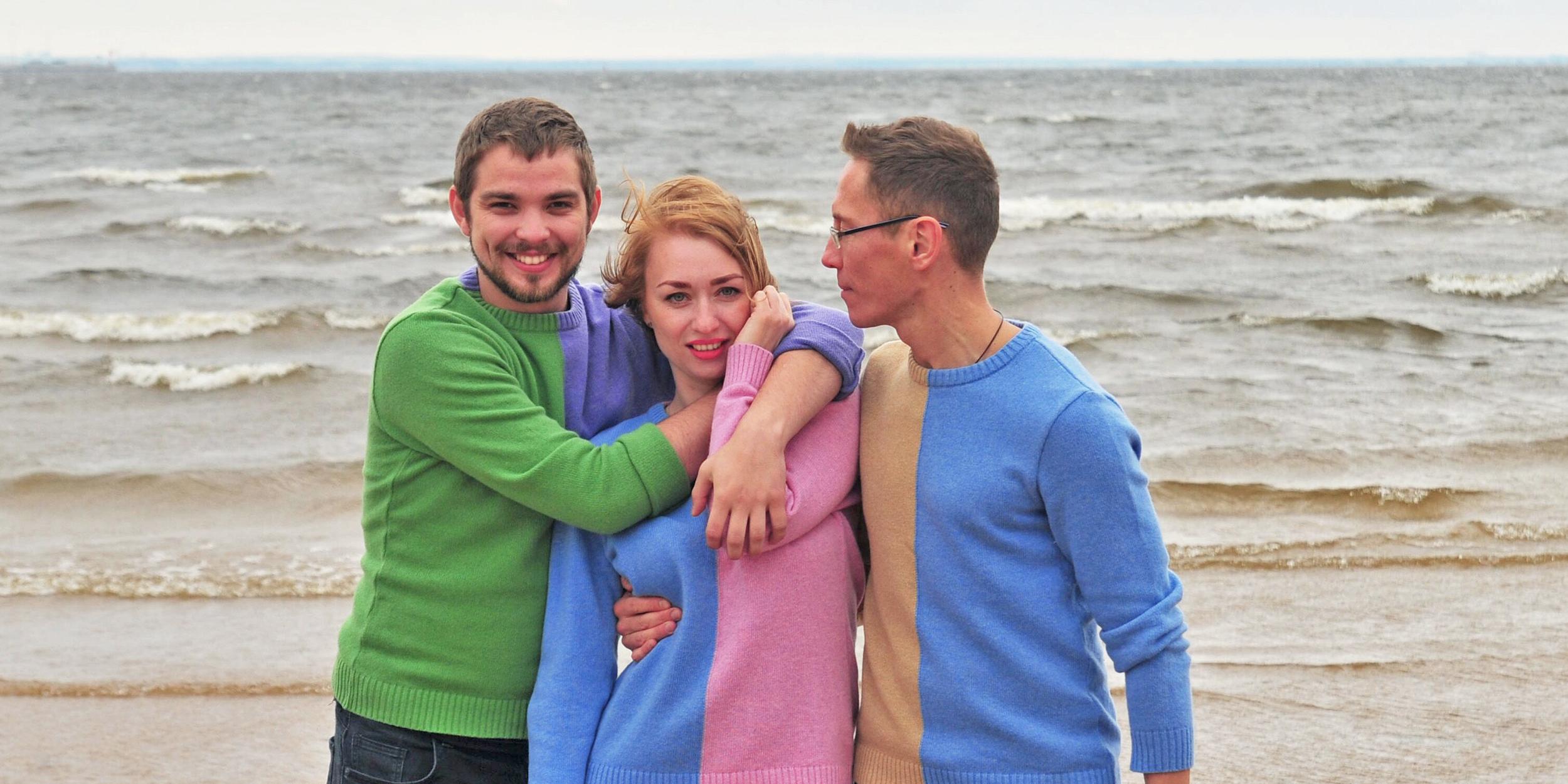 Конструкторское бюро: простой способ создать свитер мечты онлайн