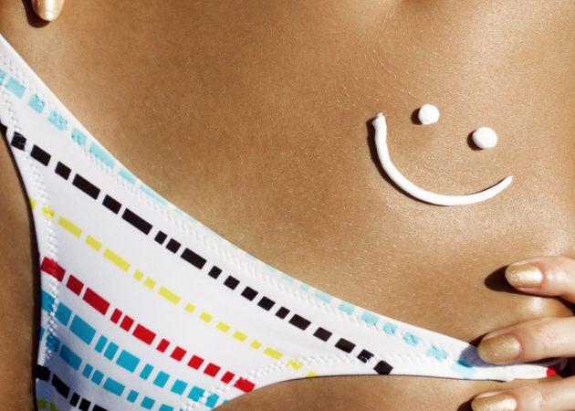 Как выбрать солнцезащитный крем и не получить рак кожи