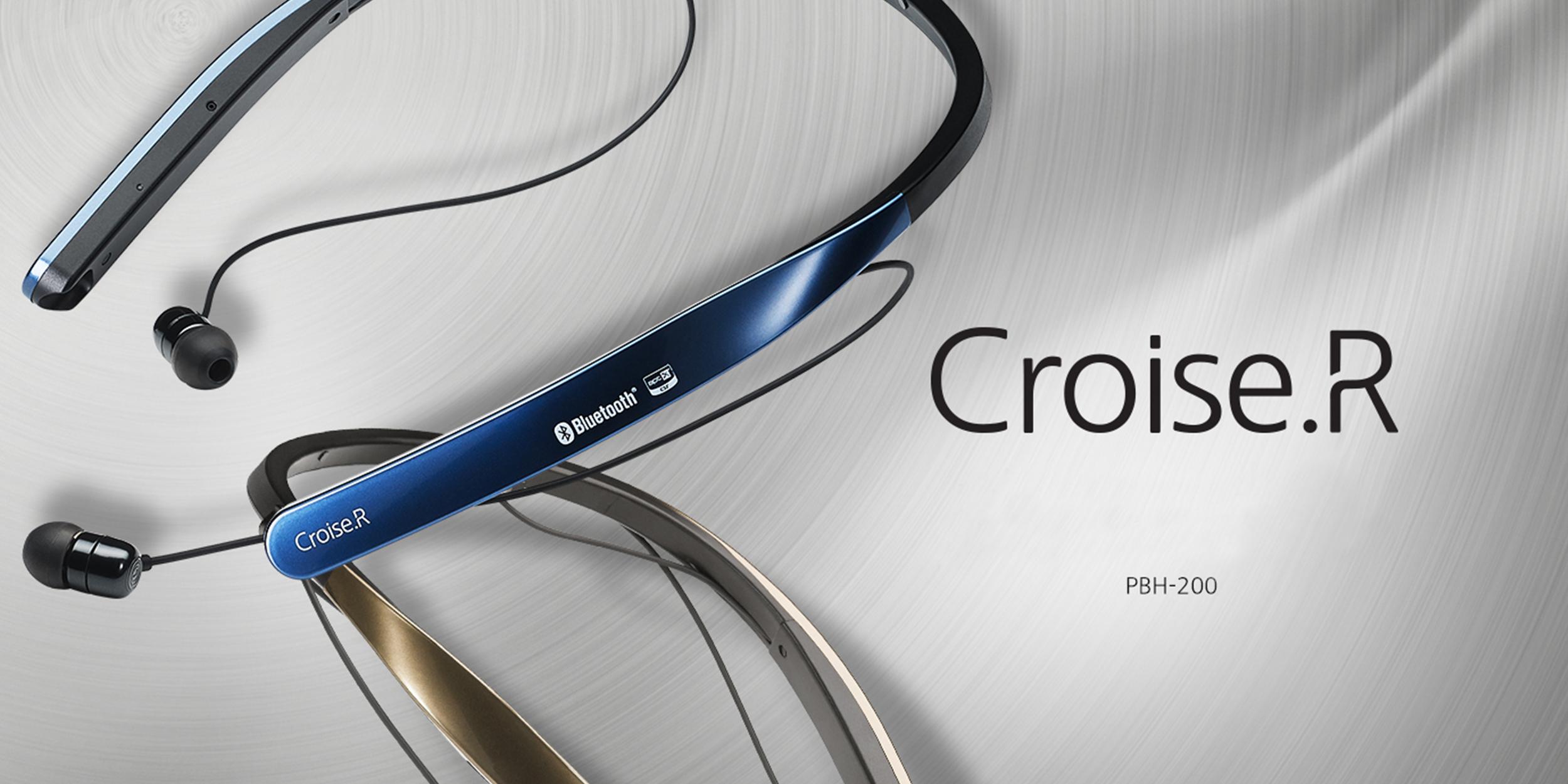 ОБЗОР: Croise.R PBH-200 от Partron — навороченные корейские Bluetooth-наушники с отличным звуком