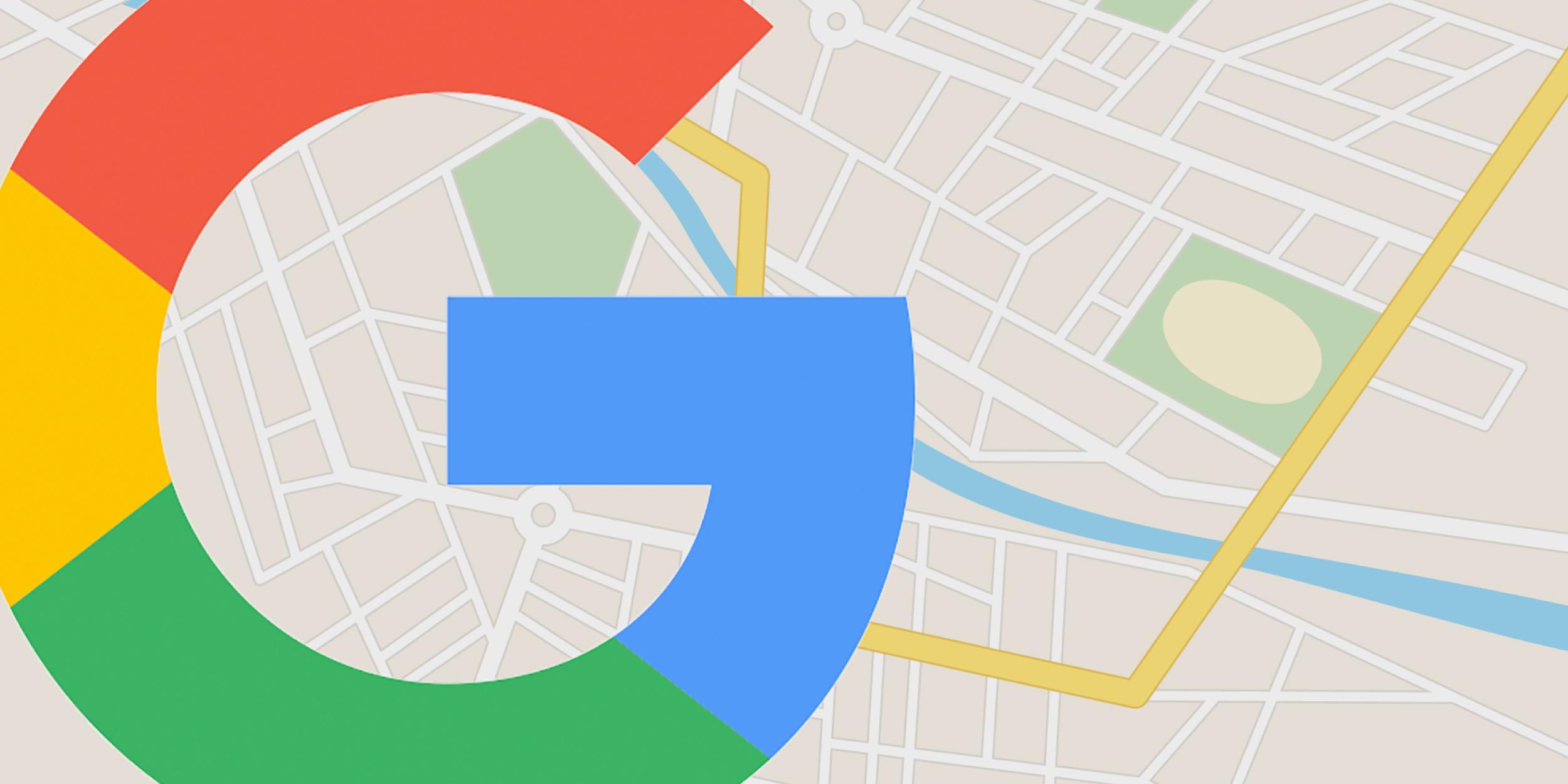 Google Maps для Android теперь умеет прокладывать маршрут через несколько точек