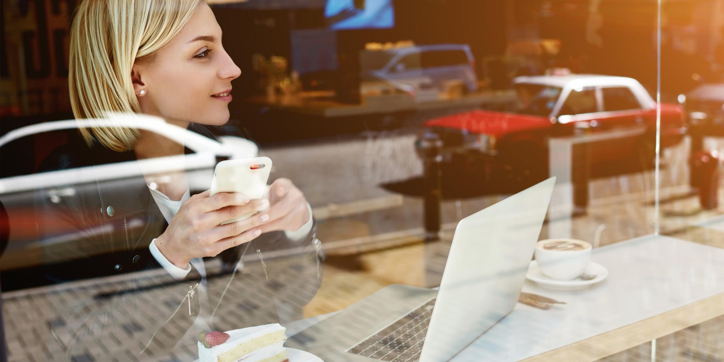 Places to Work поможет подобрать оптимальное место для удалённой работы