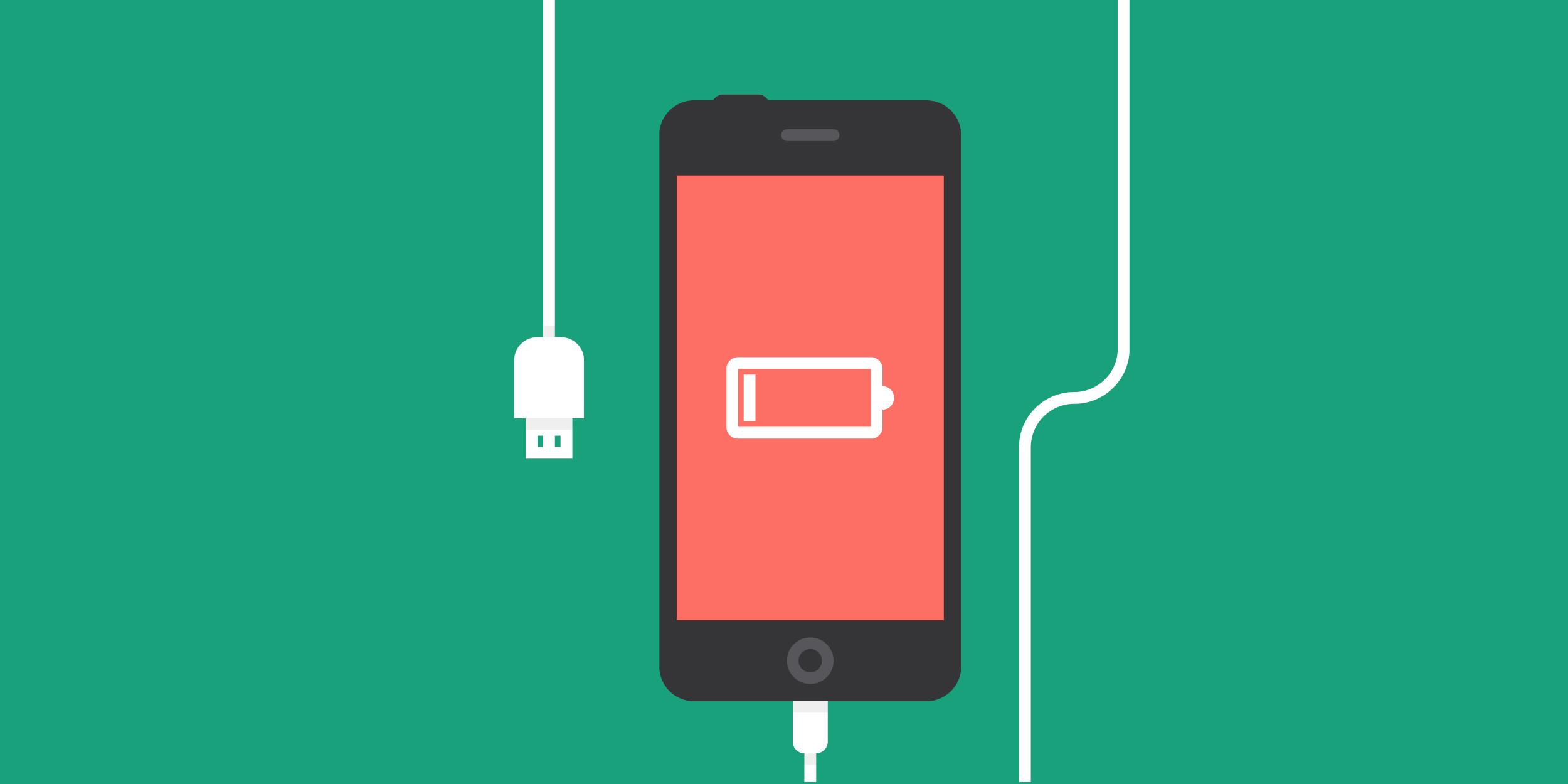Battery Historian поможет понять, почему Android-смартфон быстро разряжается
