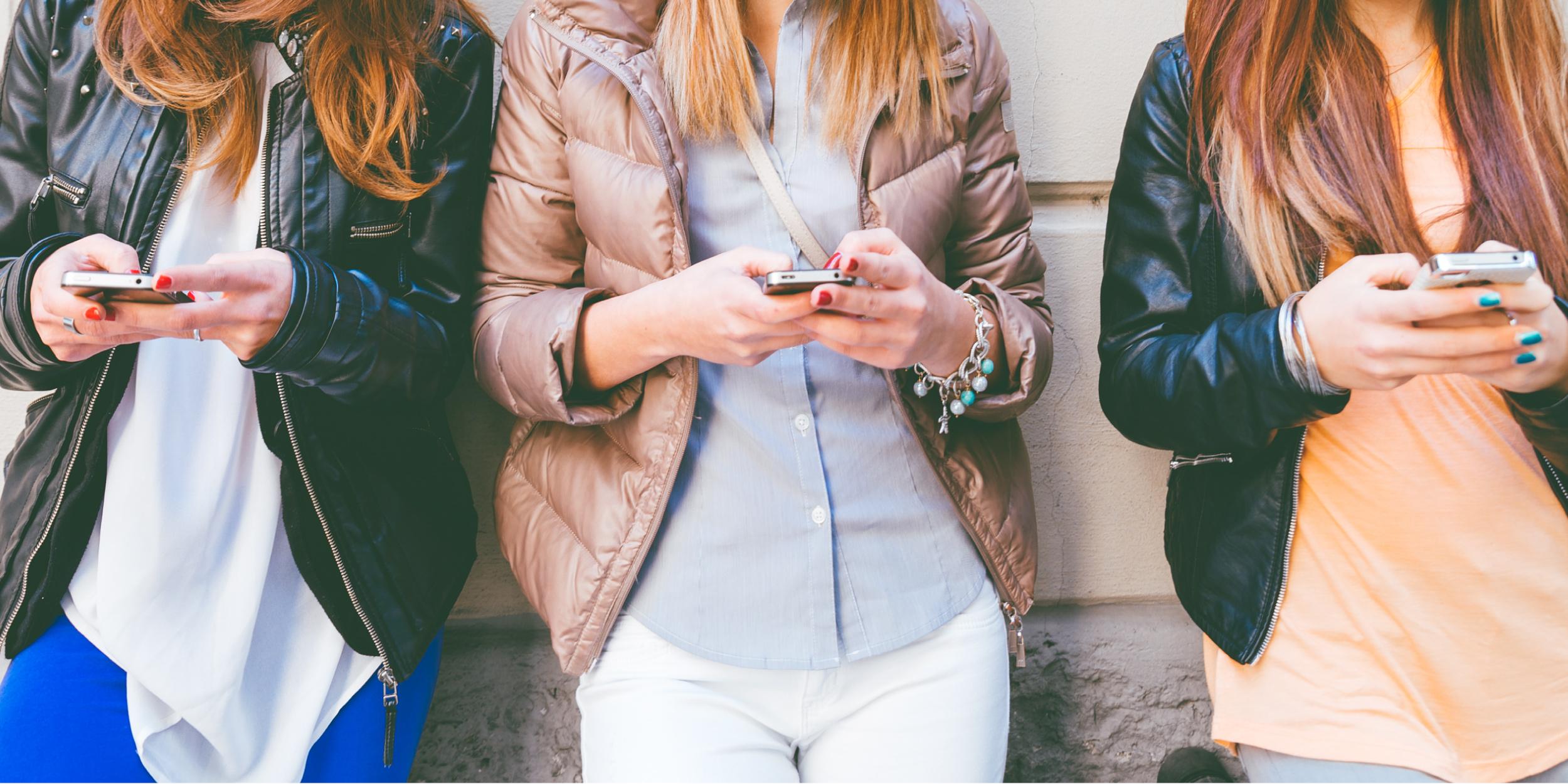 Может ли смартфон лишить вас зрения