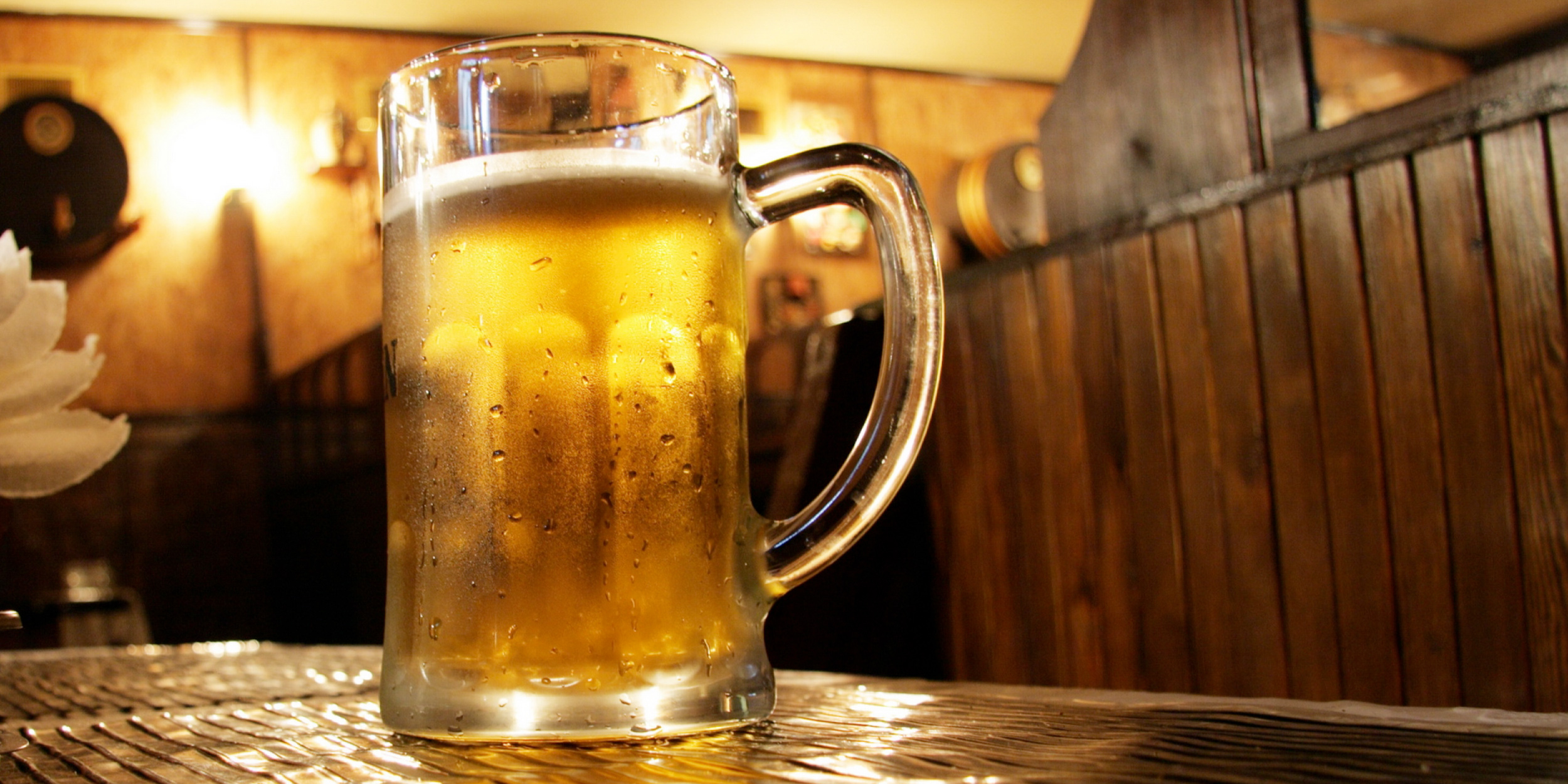 Интересные факты о безалкогольном пиве