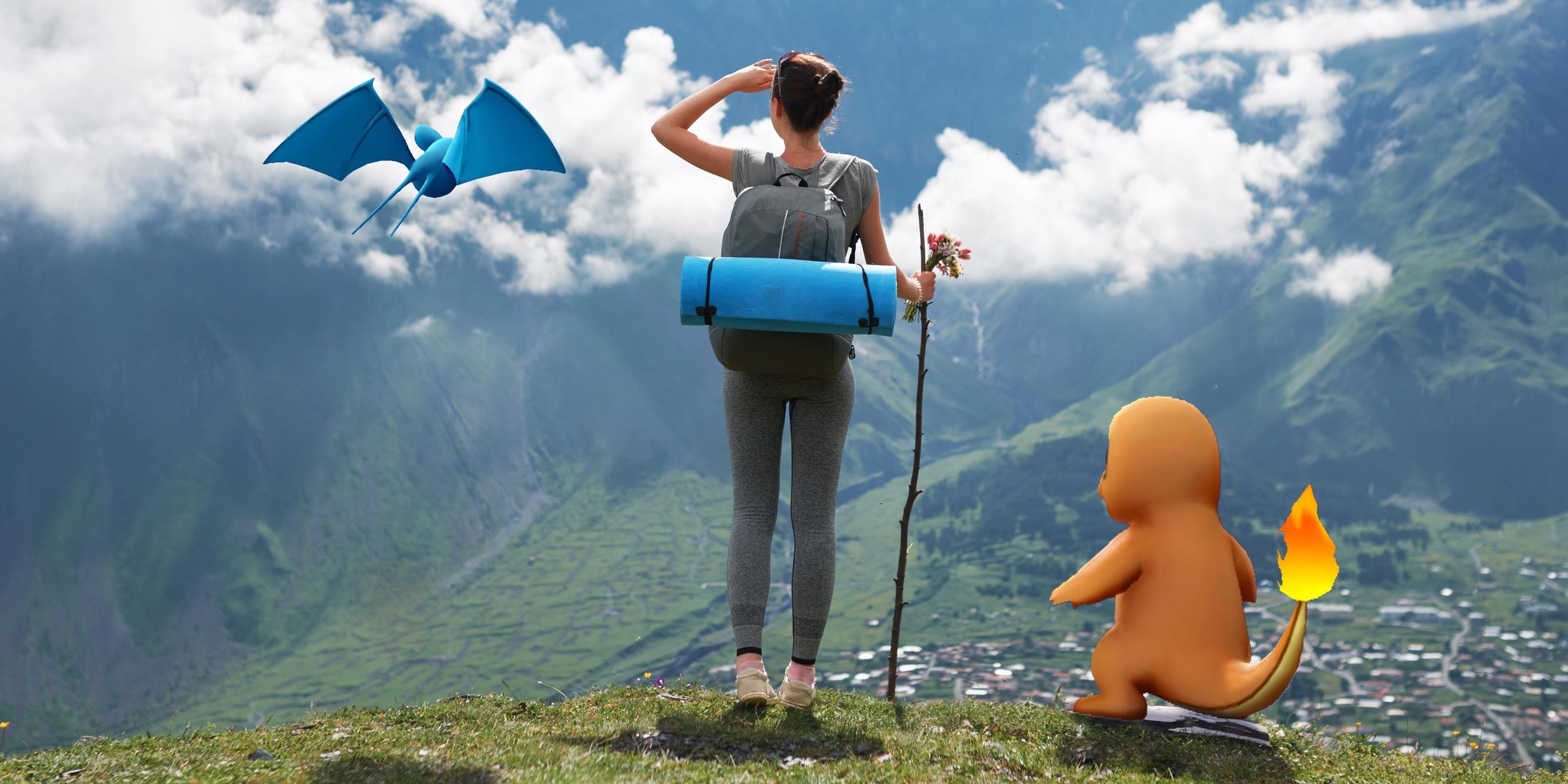 Как быстро повысить свой уровень в Pokémon GO и выбрать лучшую стратегию игры