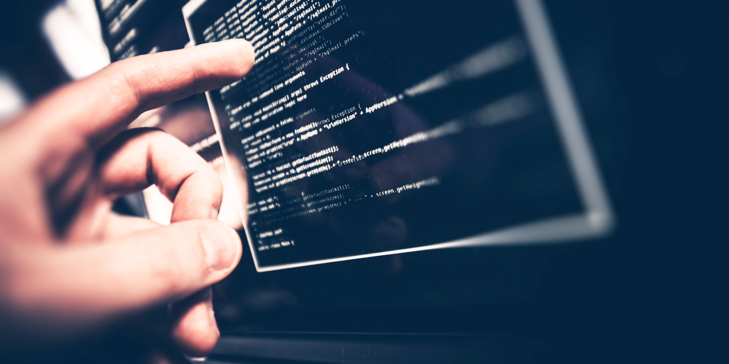 Чтобы хорошо программировать, не нужно ни таланта, ни страсти