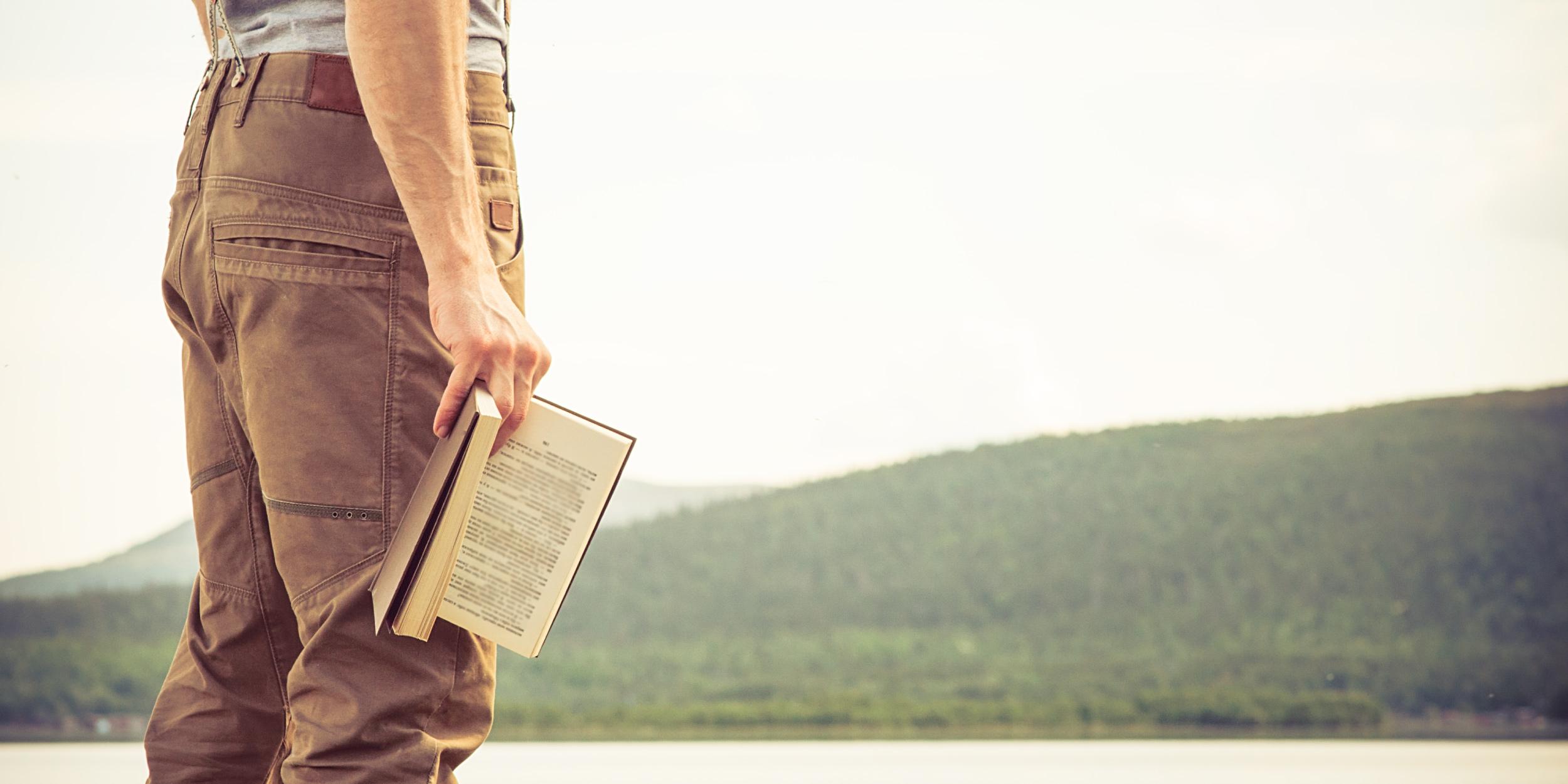 Как глубокое чтение влияет на наш мозг