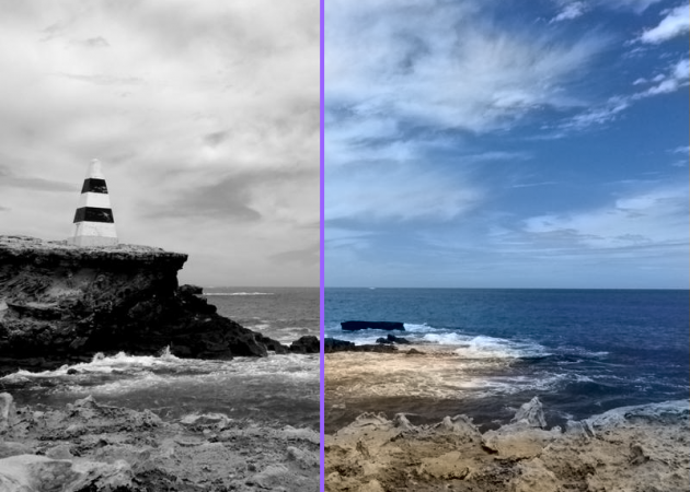 Colorize Photos 1