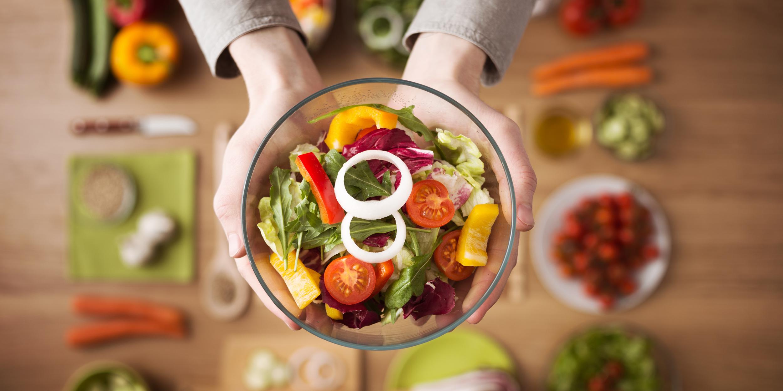 5 признаков того, что в вашем рационе недостаточно жиров