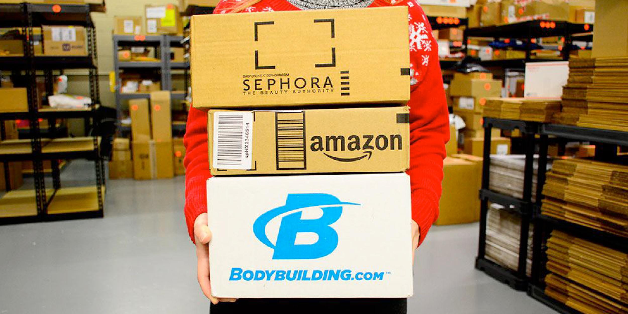 10 крутых новогодних подарков, которые стоит заказать в США + итоги розыгрыша 100 долларов