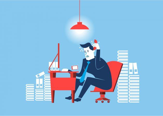 Используйте стресс для повышения продуктивности