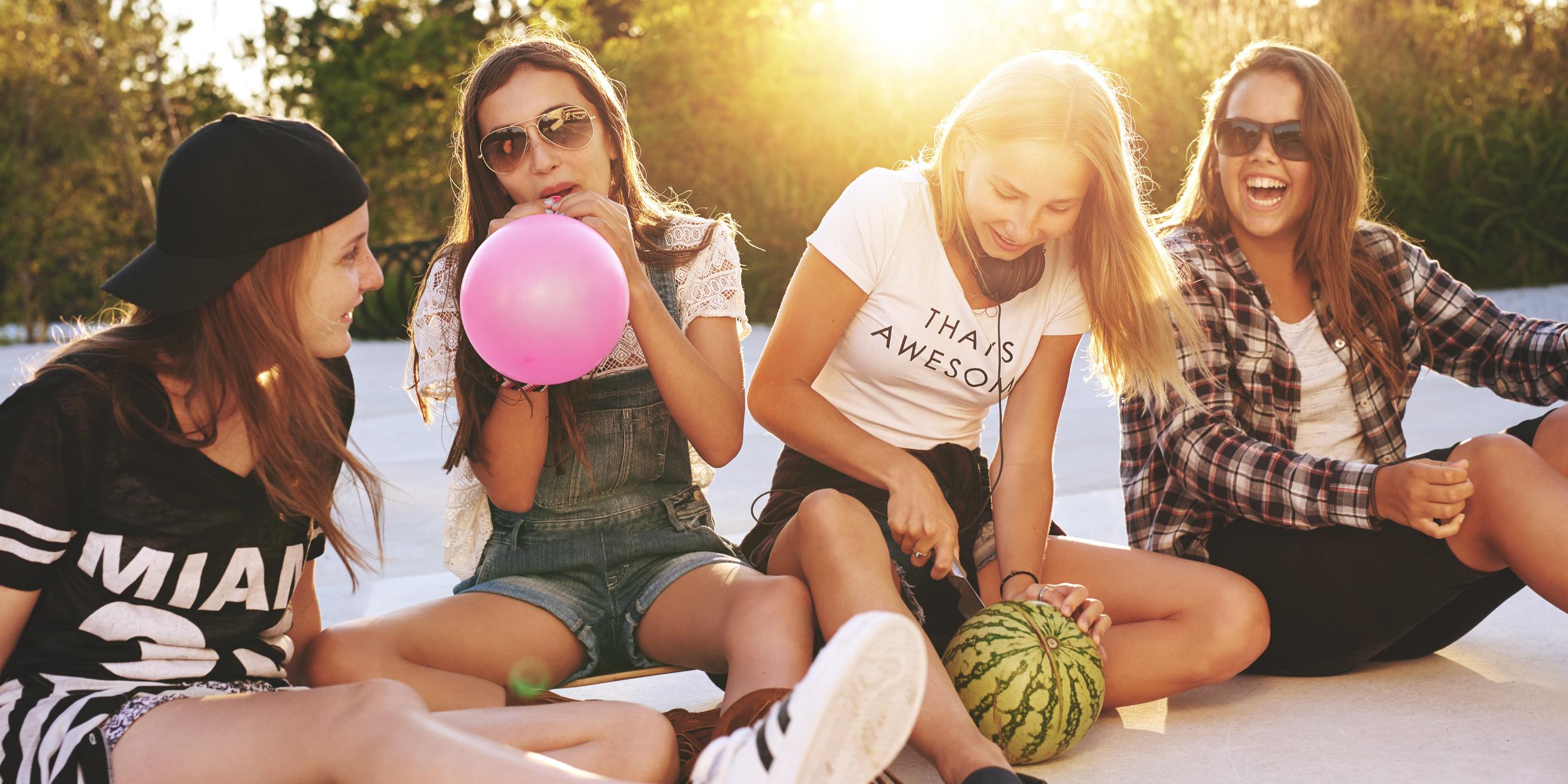 7 способов сделать так, чтобы лето не кончалось