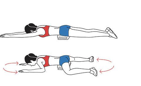 Упражнеия для секса