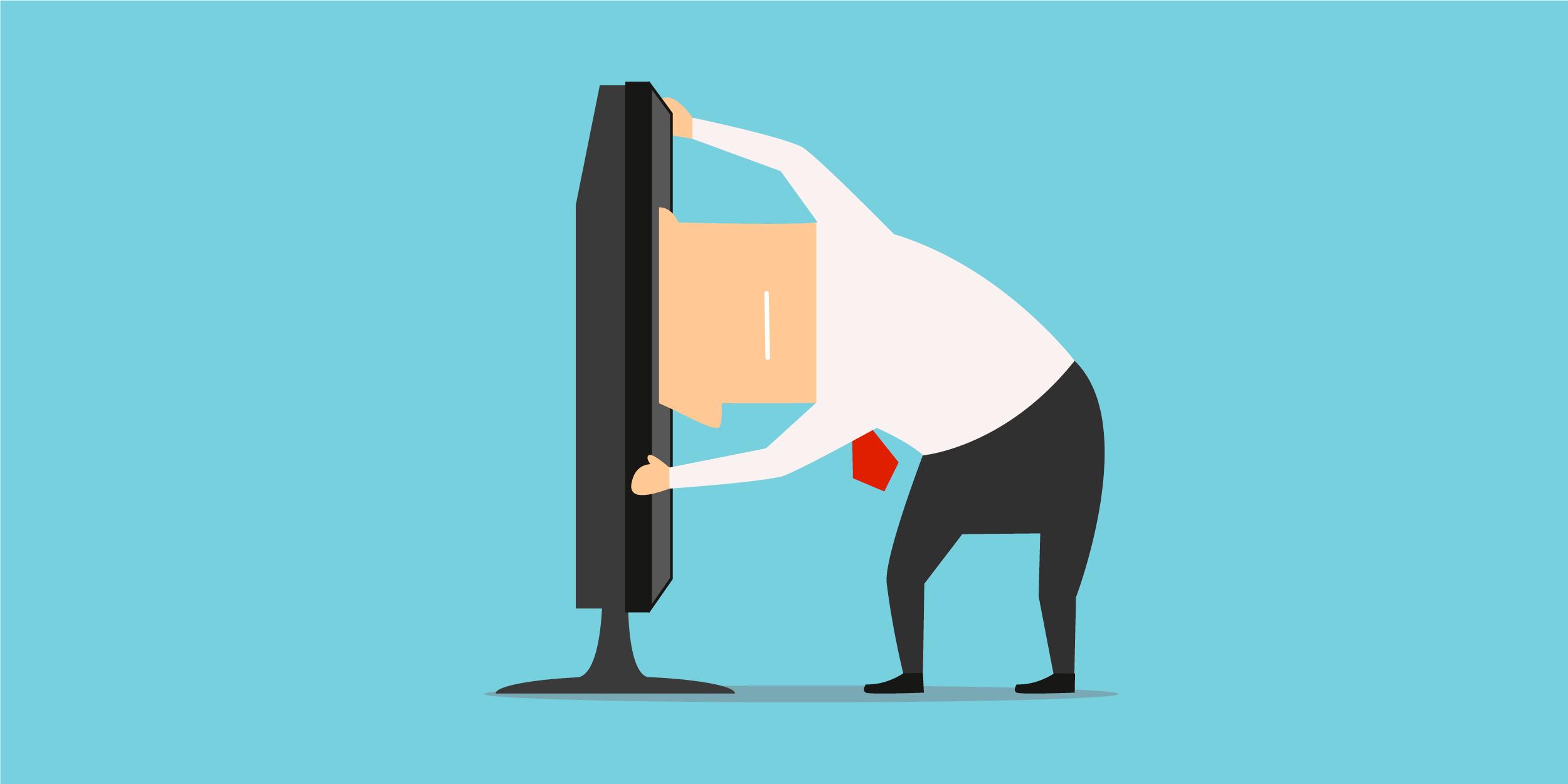 Как перестать надрываться на работе и начать жить