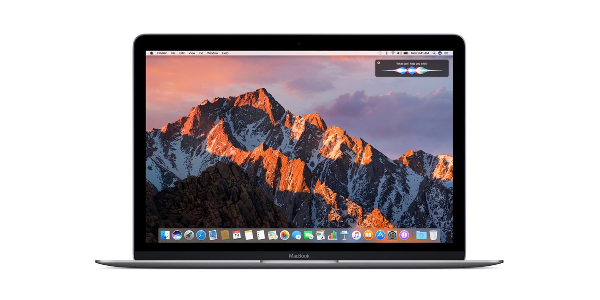 Как установить публичную бета-версию macOS Sierra