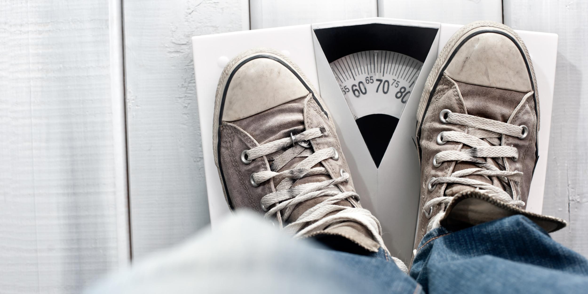 Как я похудел на 39 килограммов и что при этом понял