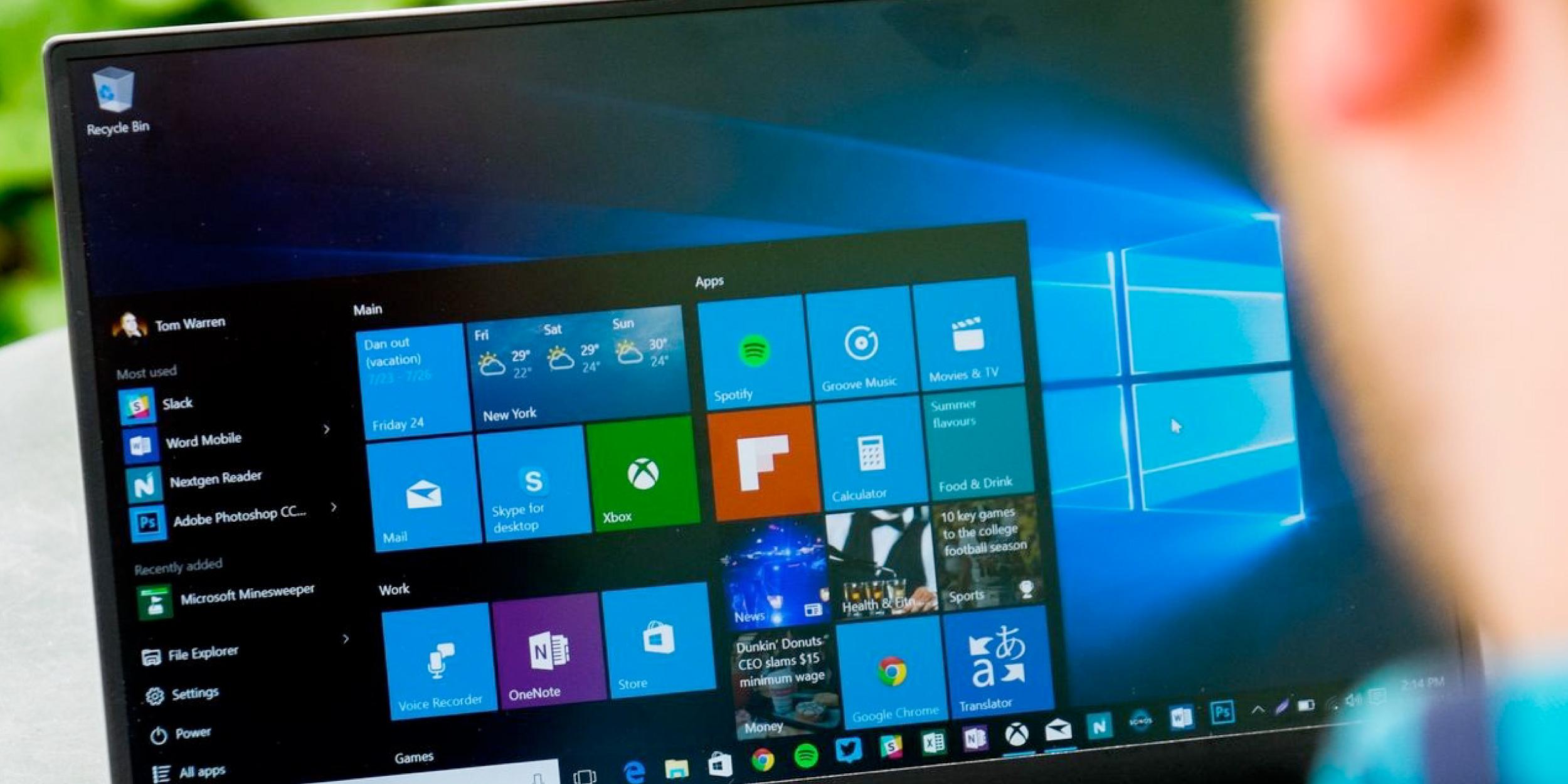 Ещё один способ получить Windows 10 бесплатно