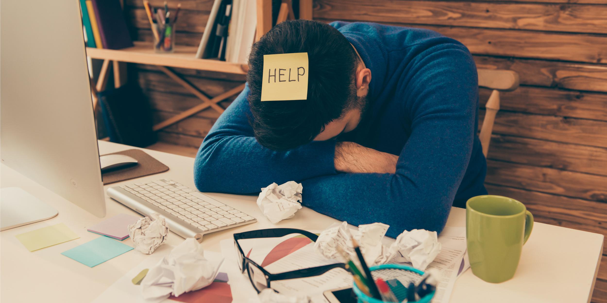 Как выдержать рабочий день: 6советов тем, кто с трудом просыпается по утрам