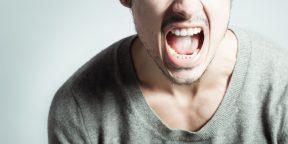 Как усмирить злость и почему важно это сделать