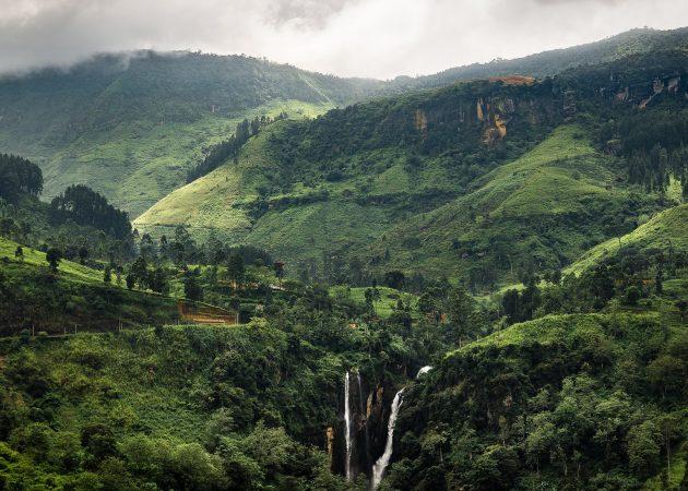 куда поехать осенью: Шри-Ланка