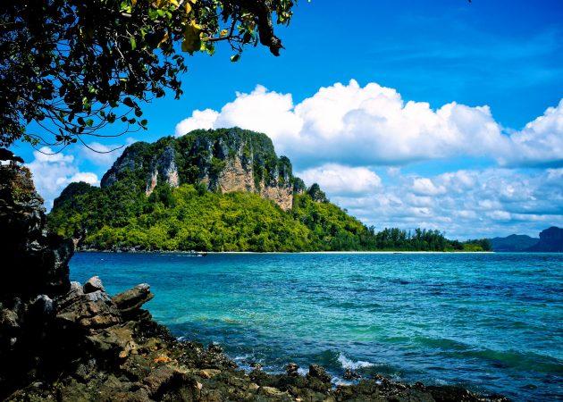 куда поехать осенью: Таиланд
