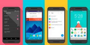 ASAP Launcher — очень быстрый лаунчер для Android