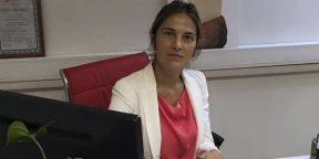 Рабочие места: Инна Алексеева, генеральный директор агентства PR Partner