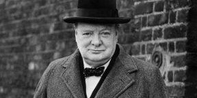 Уроки ораторского мастерства от Уинстона Черчилля
