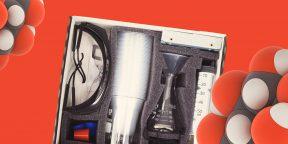 MEL Chemistry: настоящая наука с доставкой на дом