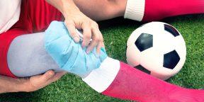 3 мифа о пользе холода для восстановления после травм