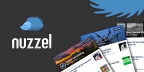 Nuzzel — удобный способ получать лучший контент от лидеров из любой отрасли