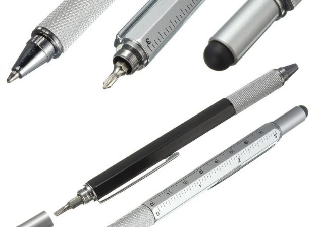 Многофункциональная ручка