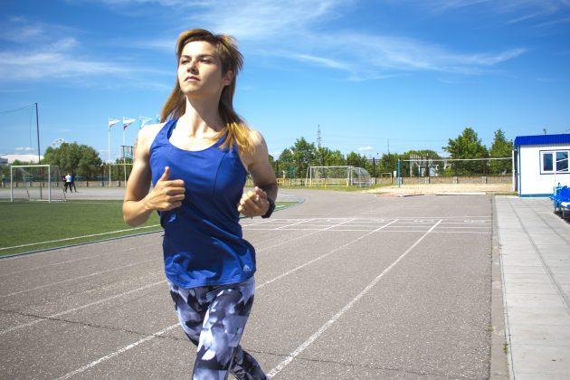 Как найти время на спорт