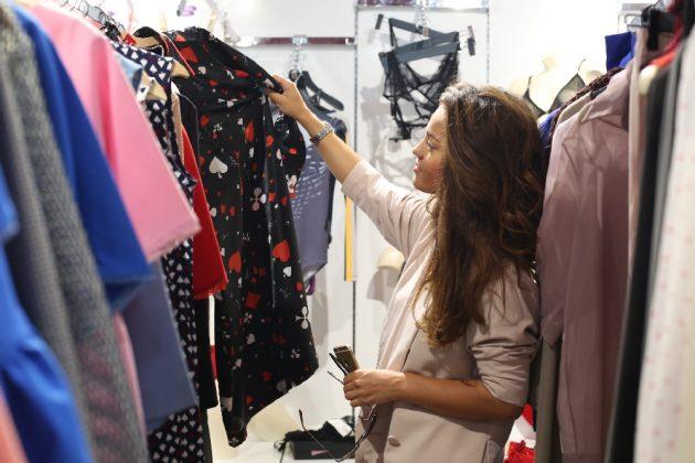 Маленькие бутики — малый бизнес