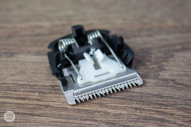 Самозатачивающиеся лезвия Philips BT5200