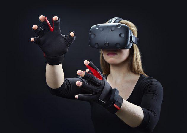 VR-гаджеты: HTC Vive