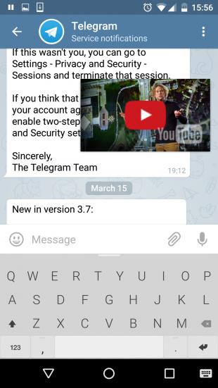 Flytube для Android